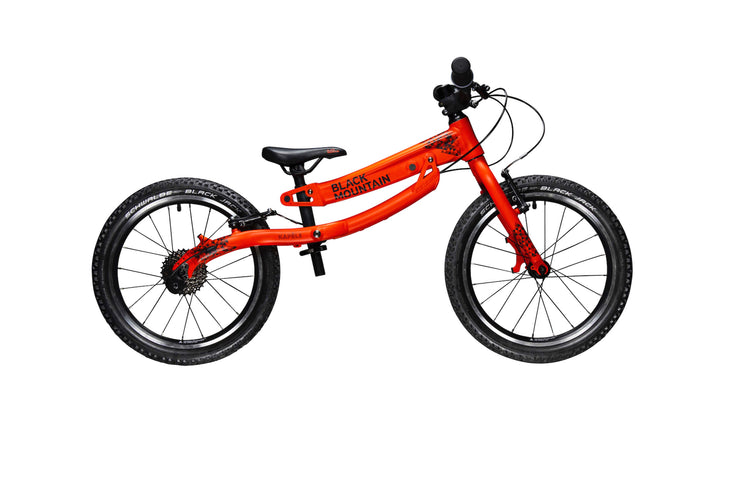 Balance Bike Kit for KAPĒL and HÜTTO