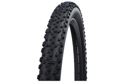 "Schwalbe 18"" Black Jack tyre for KAPĒL"