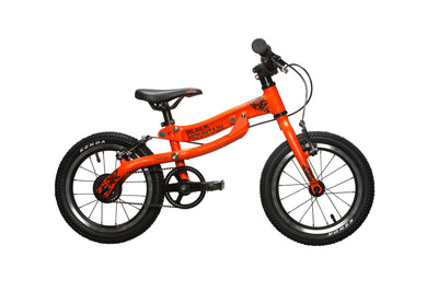 "PINTO 14"" growing kids bike"