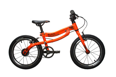 "SKØG 16"" growing kids bike"