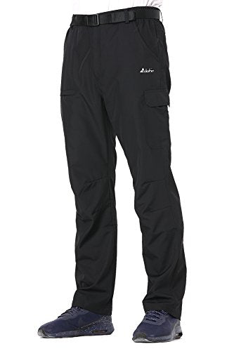 Clothin - Men's Cargo Pants