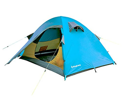 KingCamp - 2 Person Tent