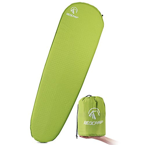 Redcamp - Self Inflating Sleeping Bag Pad
