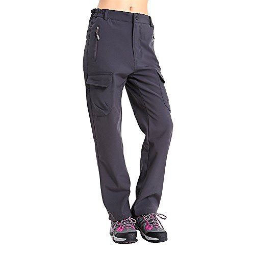 Clothin - Women's Cargo Pants