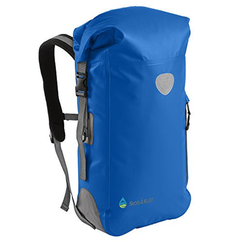 Såk Gear - Waterproof Backpack
