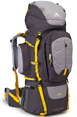 High Sierra -  90L Internal Frame Backpack