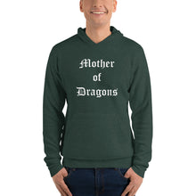 Mother of Dragons Hoodie, gift for her, gift for him, Unisex hoodie