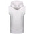 Limited Sleeveless Hoodie - Birch