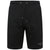 Limited Logo Jog Shorts - Black