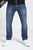 DML Jeans Kurve Slim Stretch Jeans - Blue