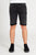 DML Jeans Carbon Charcoal Denim Shorts