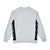 Hermano Logo Taped Fit Sweatshirt - Grey