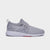 Project Delray Wavey Grey Reflective Trainers