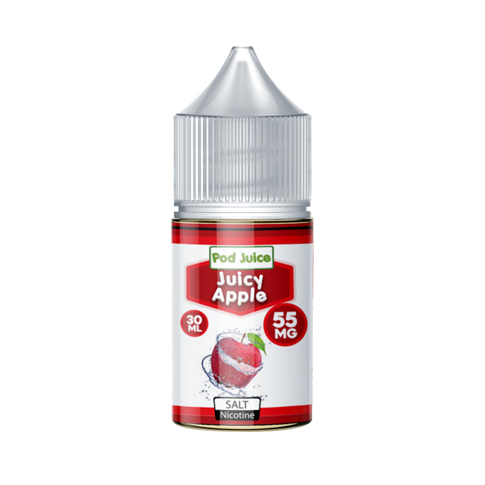 Juicy Apple Salt