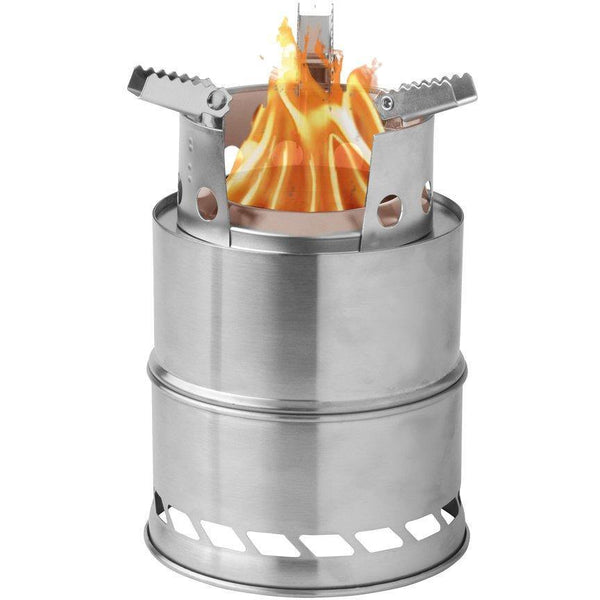Stainless Steel Stove - wealers