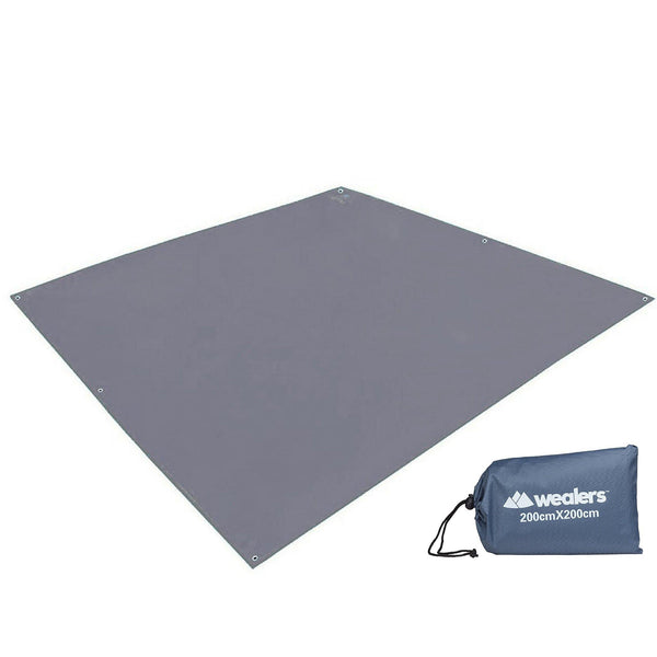 Blanket - Shade Tarp - wealers