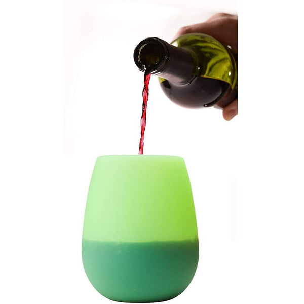 Silicone Cups - wealers