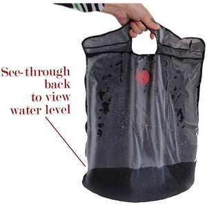 Camp Shower Bag - wealers