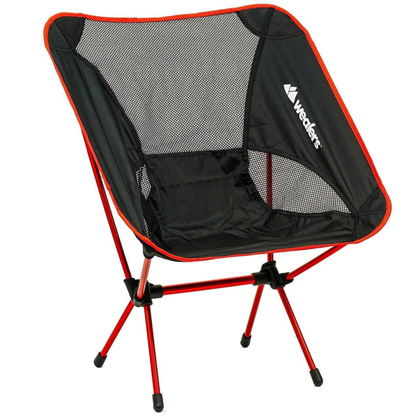Foldable Chair - wealers