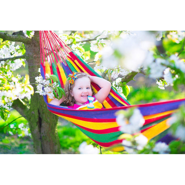 Kids Hammock - wealers