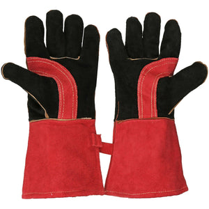 Heat Resistant BBQ Gloves - wealers