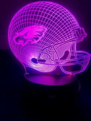 3D Lamps - Eagles - Electronics