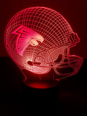 3D Lamps - Falcons - Electronics