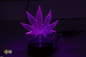 3D Lamps - Mary Jane - Electronics