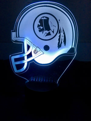 3D Lamps - Redskins - Electronics