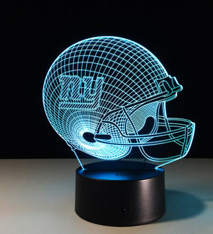 3D Lamps - Giants - Electronics