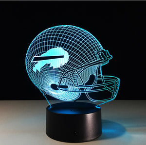 3D Lamps - Bills - Electronics