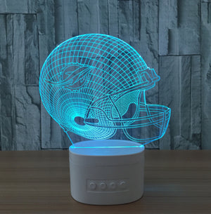 3D Lamps - Dolphins - Electronics