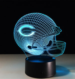 3D Lamps - Bears - Electronics