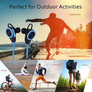 Anytime Earbuds - Gadget Habits - Wireless Earpods, Bluetooth Speakers, 3D Lamps