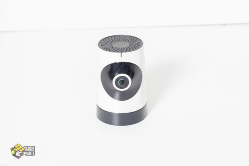 Smart Panoramic IP Camera - Gadget Habits - Wireless Earpods, Bluetooth Speakers, 3D Lamps