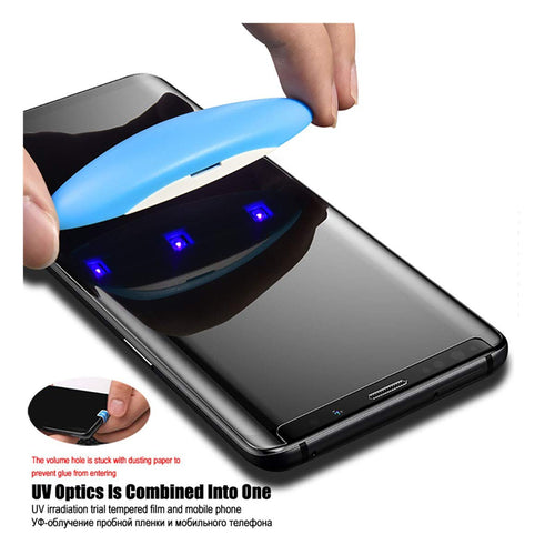 Galaxy and Note Tempered Glass - Gadget Habits - Wireless Earpods, Bluetooth Speakers, 3D Lamps