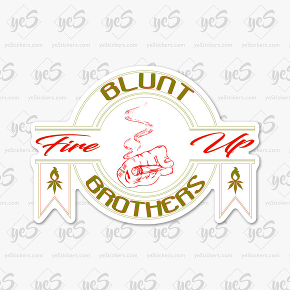 BLUNT BROTHERS