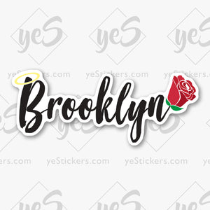 Brooklyn Rose