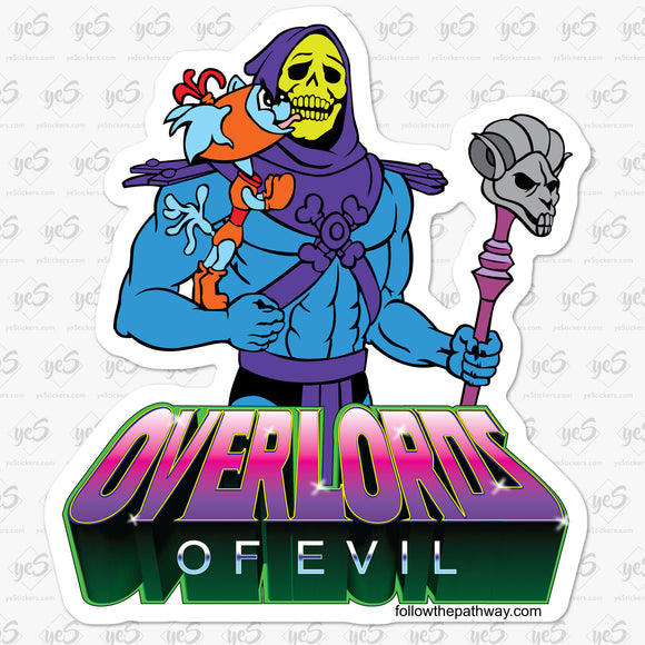Overlords of Evil