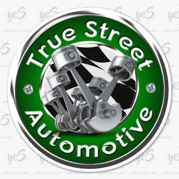 True Street Automotive
