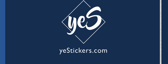 yeStickers.com Gift Cards