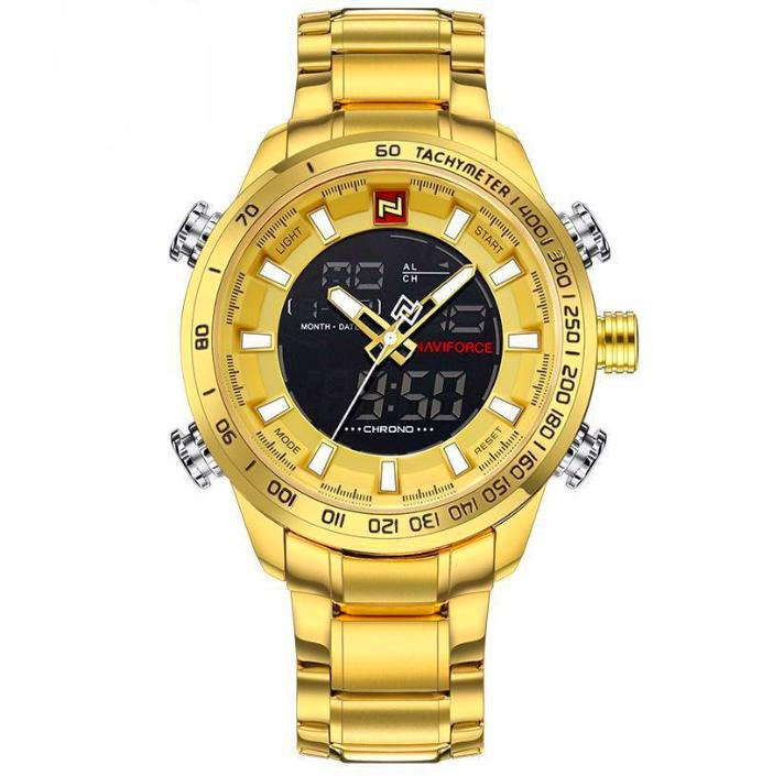 Luxury Brand Mens Sport Watch