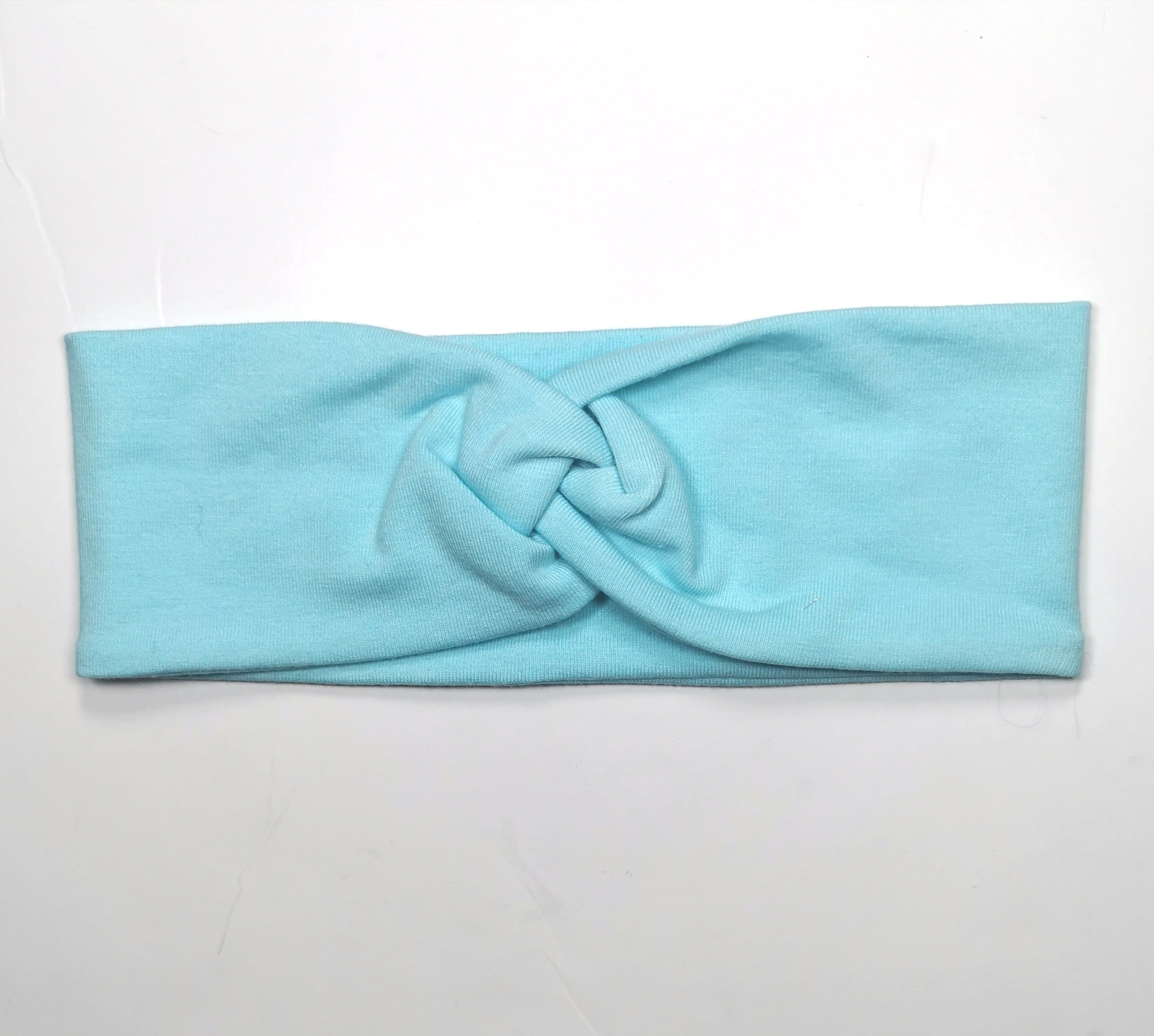 3 in 1 Headband - Teal Blue