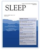 Cover of Sleep Journal