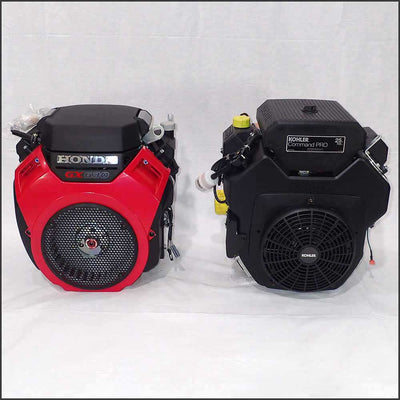Replacement Engine Kits for KOHLER, John Deere, and More – Repower