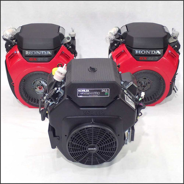 New Holland L250 Engine Replacement Kits | Repower Specialists
