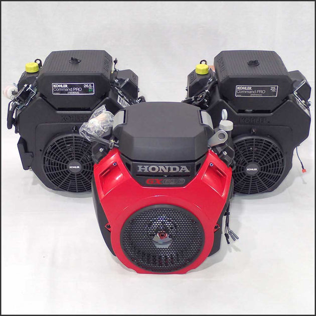 Terramite T5C Engine Replacement Kits | Repower Specialists