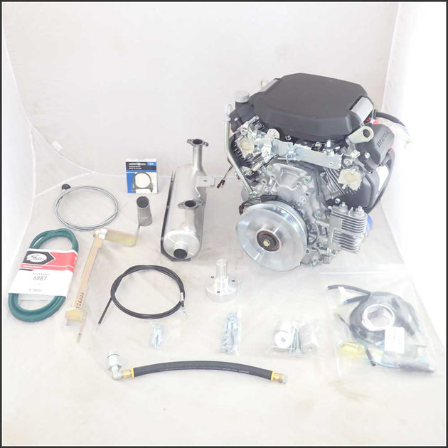 John Deere 317 Engine Replacement Kits For Kohler Kt17