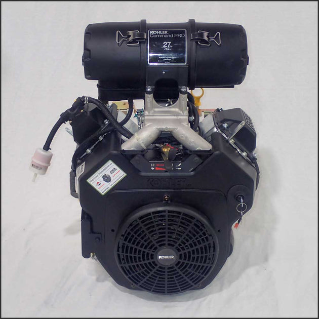 Vermeer SC252 Engine Replacement Kits | Repower Specialists
