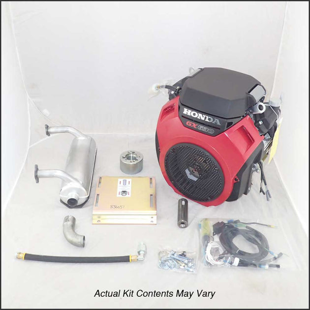 Wood-Mizer LT40 Engine Replacement Kits | Repower Specialists
